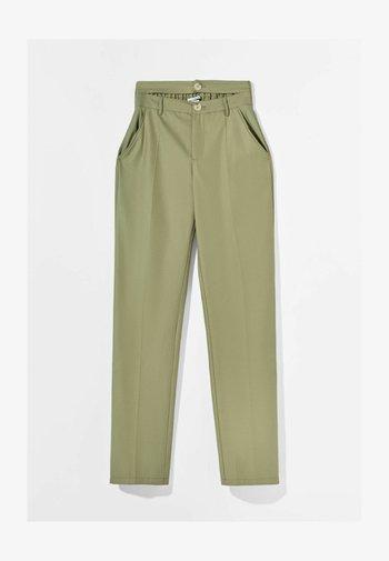 Chino kalhoty