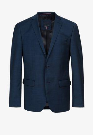 Suit jacket - royal