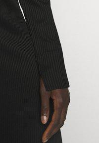 Libertine-Libertine - SUCH - Denní šaty - black - 5