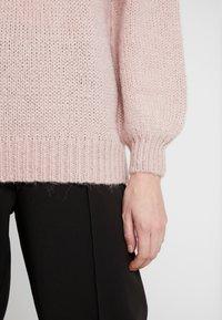 Anna Field - Jumper - pink - 4