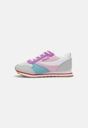 ORBIT KIDS - Sneakers laag - pink mist