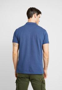 Timberland - Polo shirt - dark denim - 2