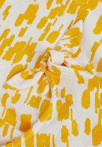 Next - Žerzejové šaty - orange - 2