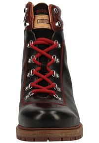 Pikolinos - Lace-up ankle boots - black - 5