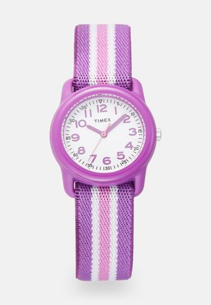 UNISEX - Watch - purple