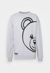 Moschino Underwear - Pyjama top - grey - 0