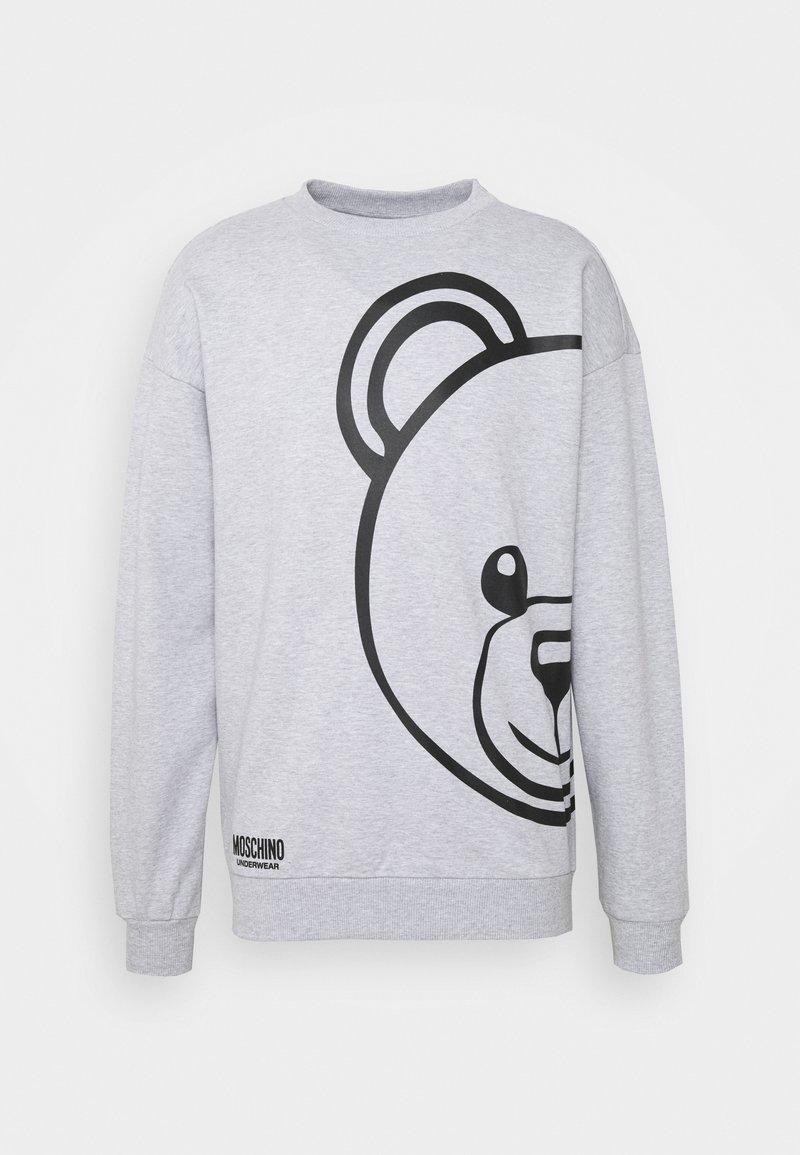 Moschino Underwear - Pyjama top - grey
