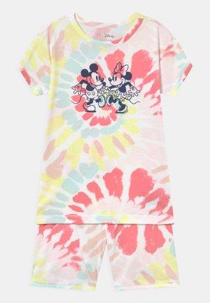 DISNEY MINNIE MOUSE UNISEX - Pyjama set - multi-coloured
