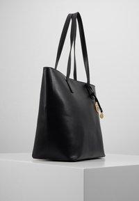 Anna Field - Shopping bag - black - 3