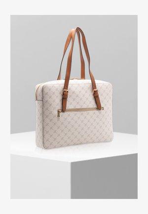 CORTINA HANNI  - Laptop bag - offwhite