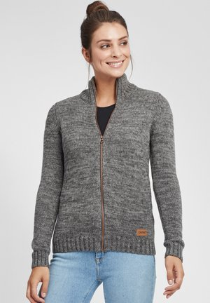 PHENIX - Cardigan - dark grey