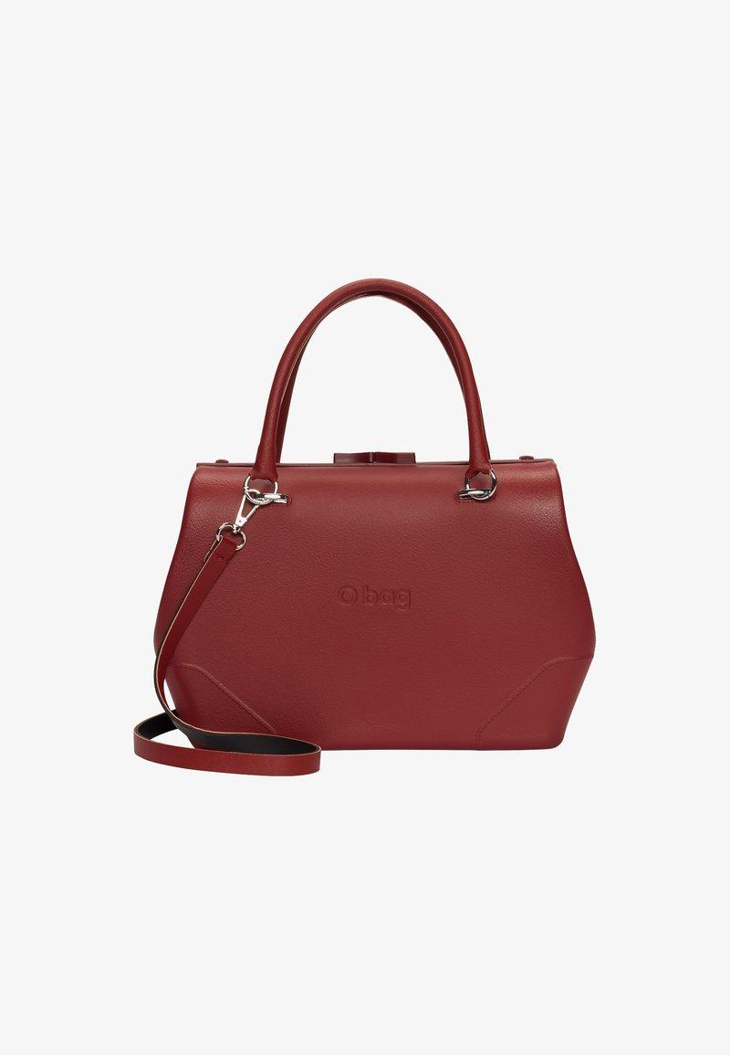 O Bag - Handbag - ruby red