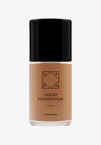 LIQUID FOUNDATION - Foundation - deep