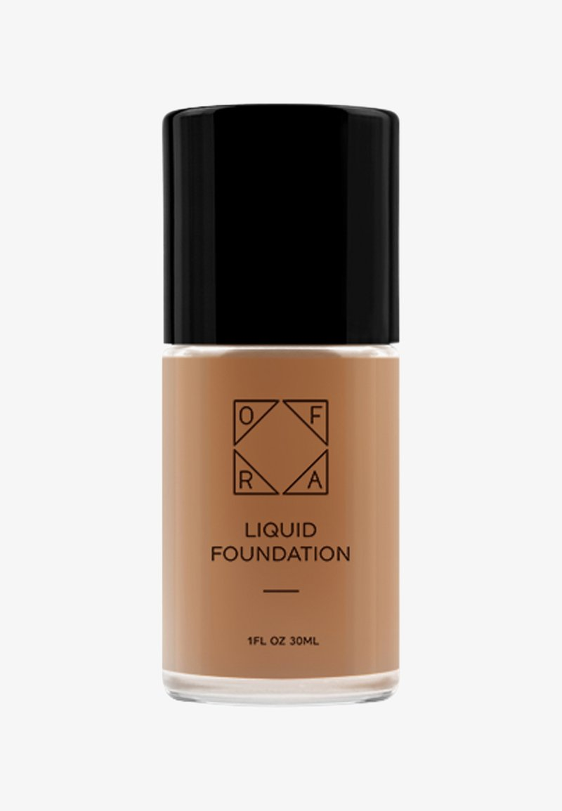 OFRA - LIQUID FOUNDATION - Foundation - deep