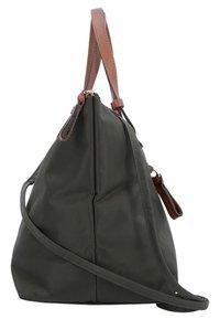 Bric's - Handbag - olive green - 4
