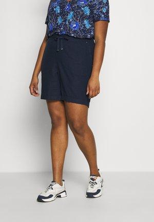 BLEND - Shorts - navy