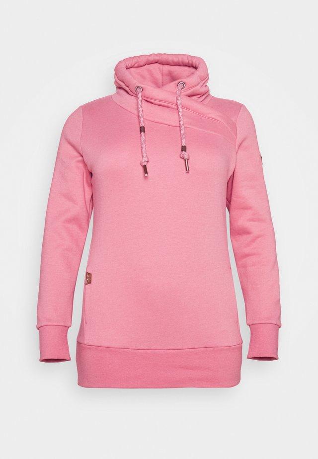 NESKA PLUS - Sweatshirt - pink