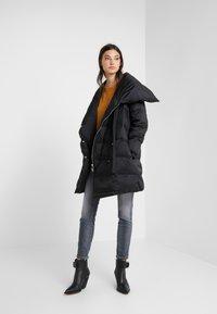MAX&Co. - IRINA - Winter coat - black - 1