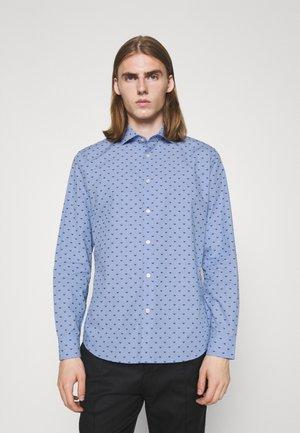 SHIRT - Shirt - azzurro aquila