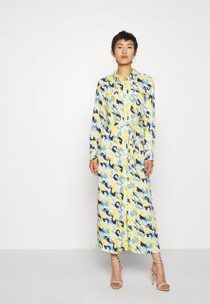AELICIA DRESS  - Košilové šaty - multi colour