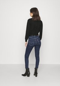 Levi's® - MILE HIGH ANKLE DBL SHNK - Jeans Skinny Fit - bye felicia - 2
