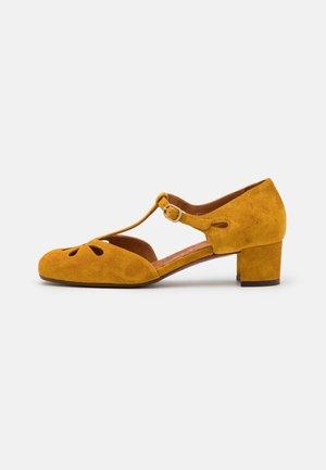 KALEA - Classic heels - zeus ocre