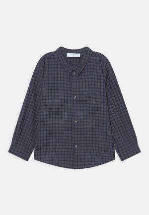 BLAKE UNISEX - Button-down blouse - beech check