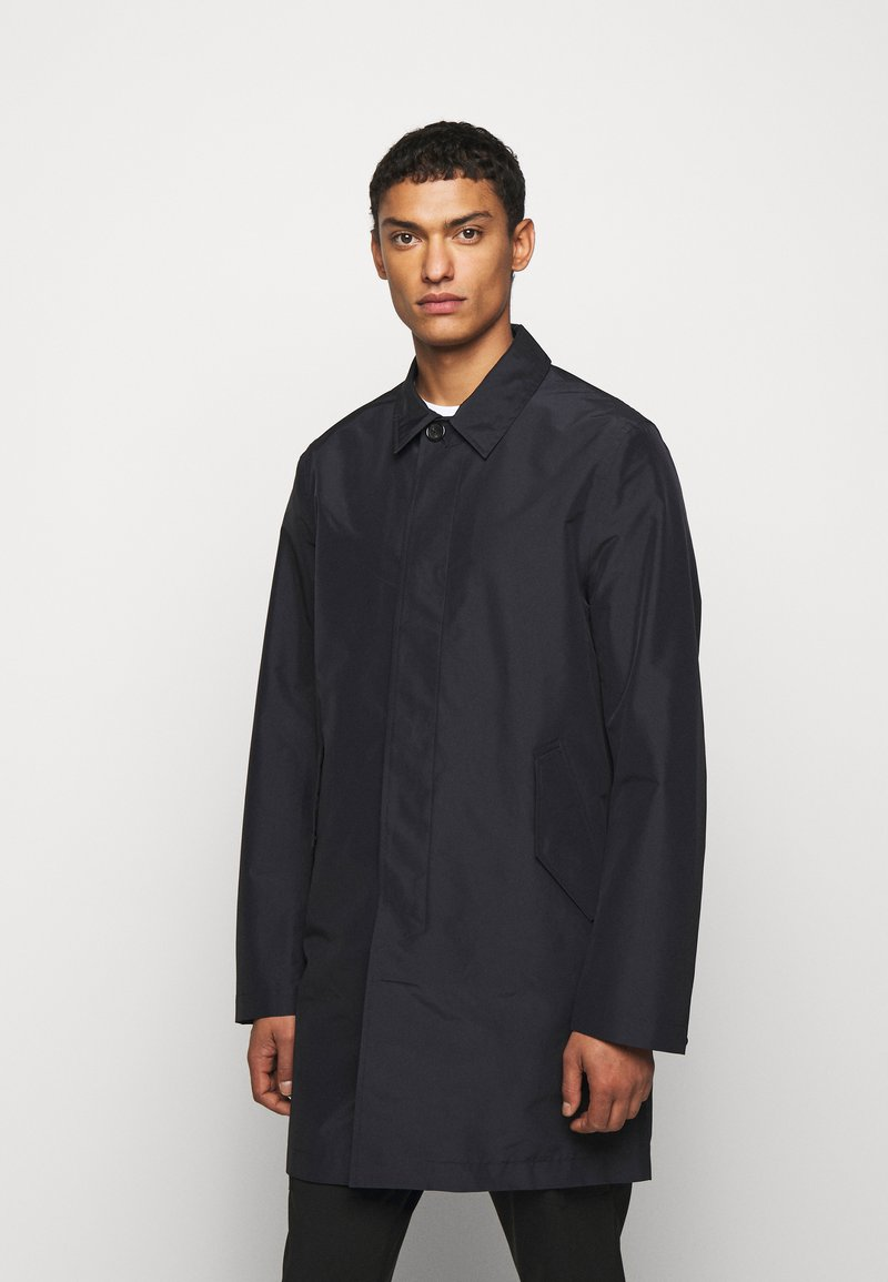 PS Paul Smith - Waterproof jacket - dark blue