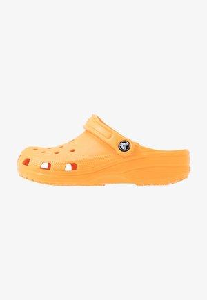 CLASSIC - Domácí obuv - cantaloupe