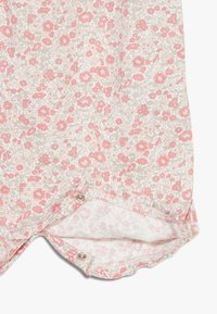 Sanetta fiftyseven - OVERALL BABY  - Jumpsuit - ivory - 4