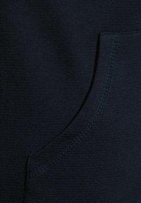 Cecil - MIT DOUBLEFACE - Zip-up hoodie - blau - 4
