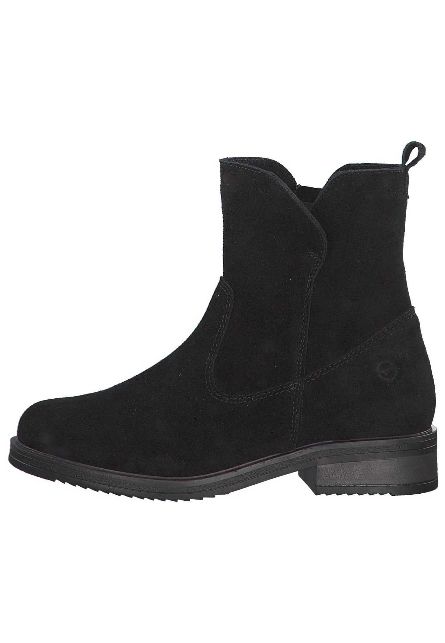 Tamaris Ankelboots - Black 1/svart