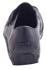 Rieker - Slip-ons - black - 1