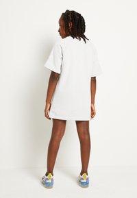 Nike Sportswear - Vestito estivo - light grey - 2