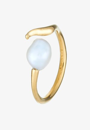 MOON SHINE - Bague - gold-coloured