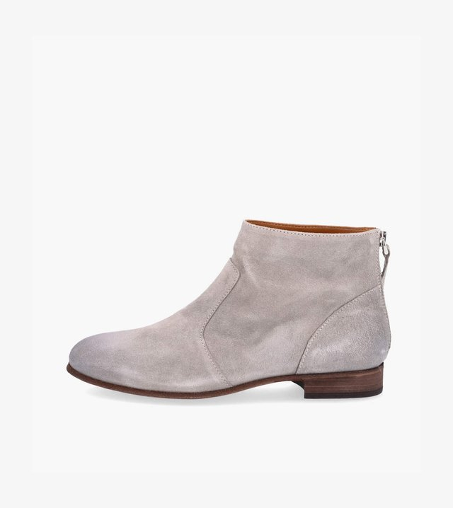 Ankle boots - pomice