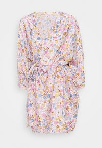 ROBE - Dressing gown - pretty pink