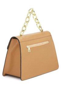 Kazar - ELADOR - Handbag - Brown - 2
