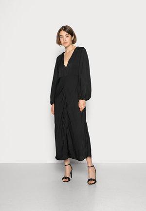 MANON - Sukienka letnia - black