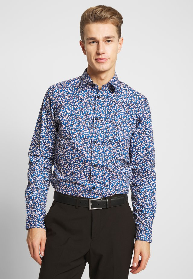 SLHSLIMPEN-DEXTER - Camisa - estate blue
