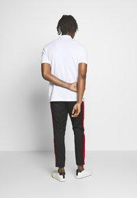 HUGO - DONOS - Polo shirt - white - 2