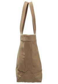 Polo Ralph Lauren - Tote bag - khaki - 3