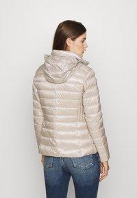 Lauren Ralph Lauren - LUST INSULATED - Down jacket - champagne - 3