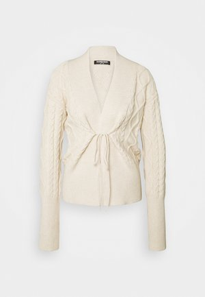 IVY - Cardigan - cream