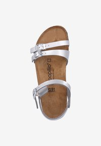Papillio - Sandals - metallic silver - 1
