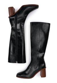 ALOHAS - EAST - Boots - black - 1