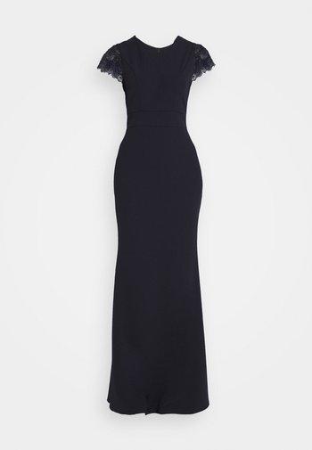SAMMY MAXI DRESS - Vestido de fiesta - navy blue
