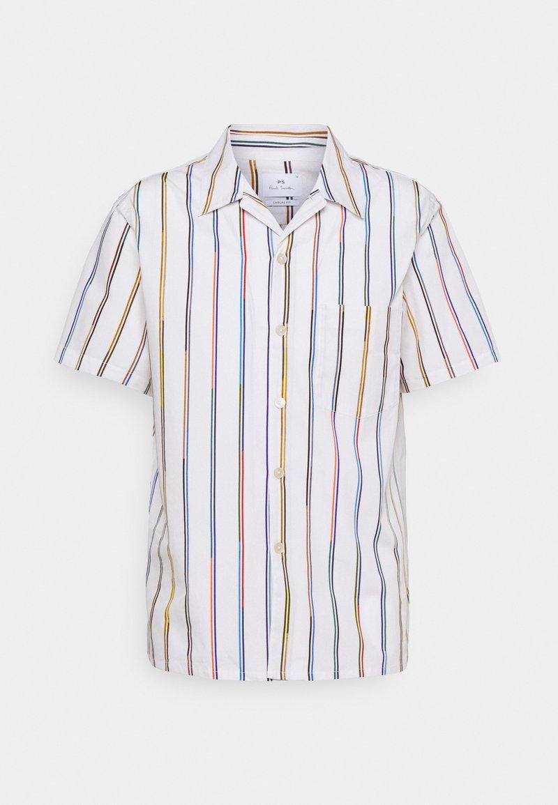 PS Paul Smith - Hemd - white