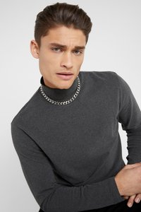 Vitaly - TRANSIT - Necklace - silver-coloured - 1