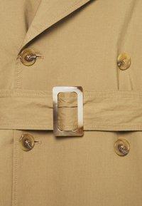 Hope - DUAL COAT - Trenchcoat - beige - 6